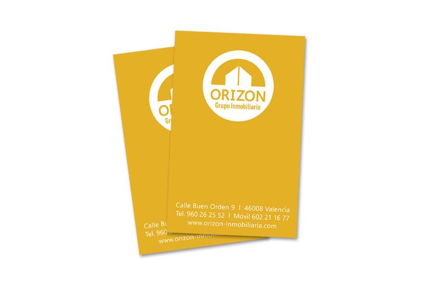 ORIZON inmobiliaria 1