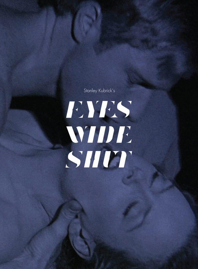 Eyes Wide Shut (Rediseño logo y packaging) 0