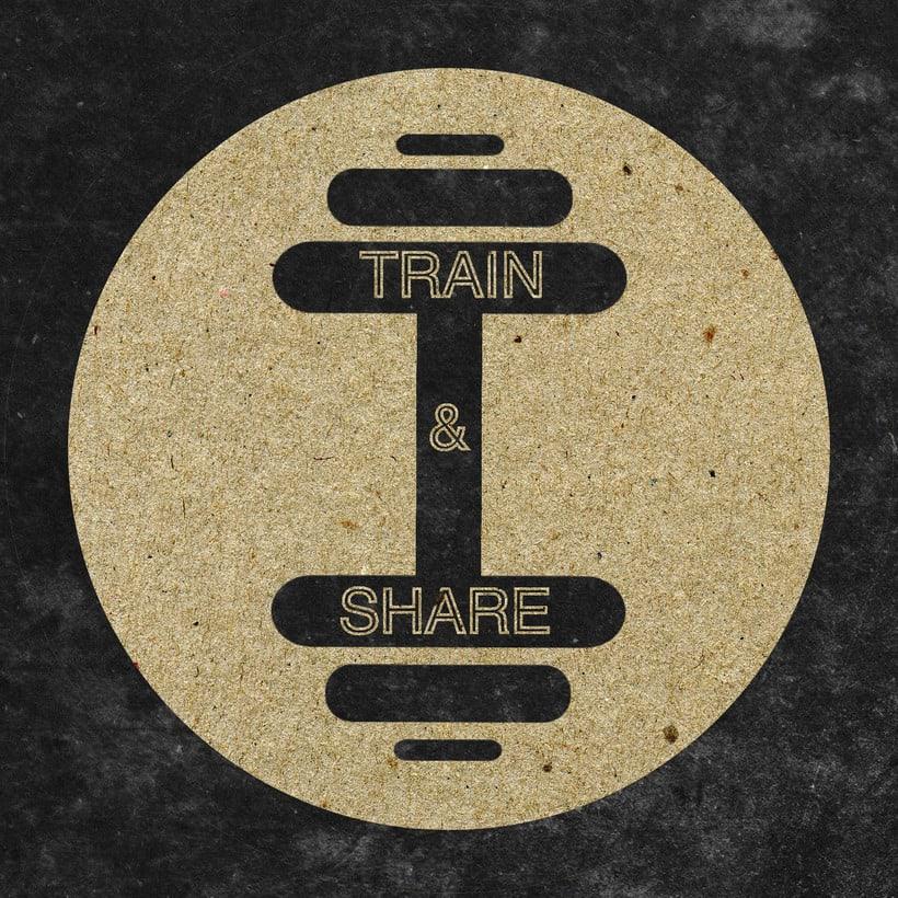 Train&Share 0