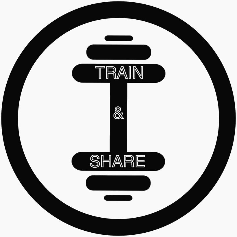 Train&Share 1