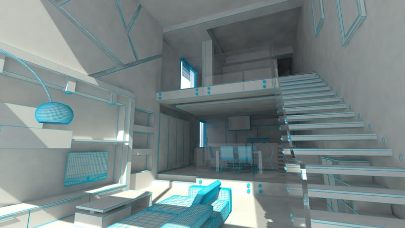 DupleX - A Virtual Experience 6