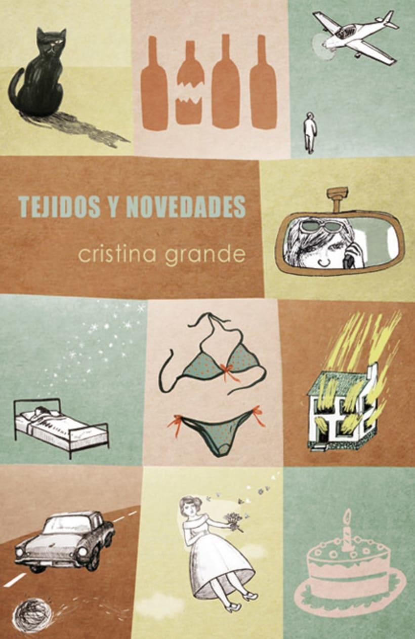Tejidos y Novedades -1