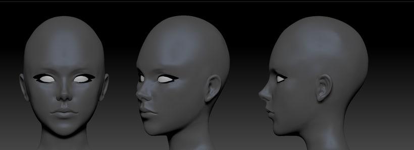 Work In Progress 6