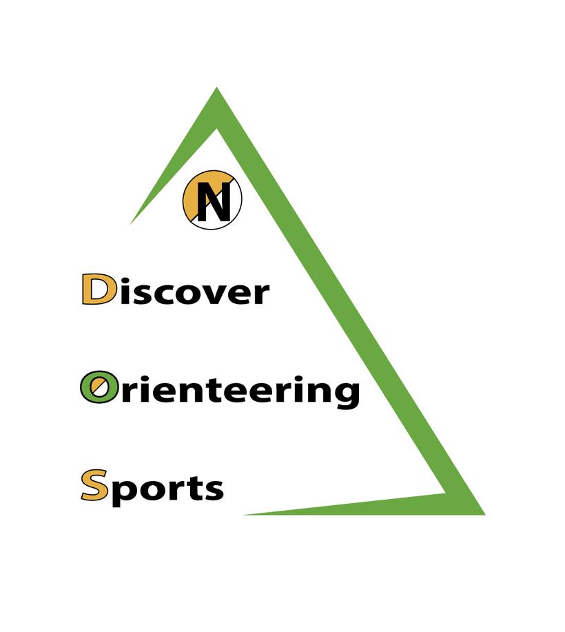 Logo de Discovering Orienteering Sports 0