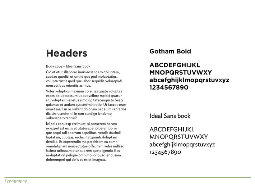 Innature - Branding & Packaging 3
