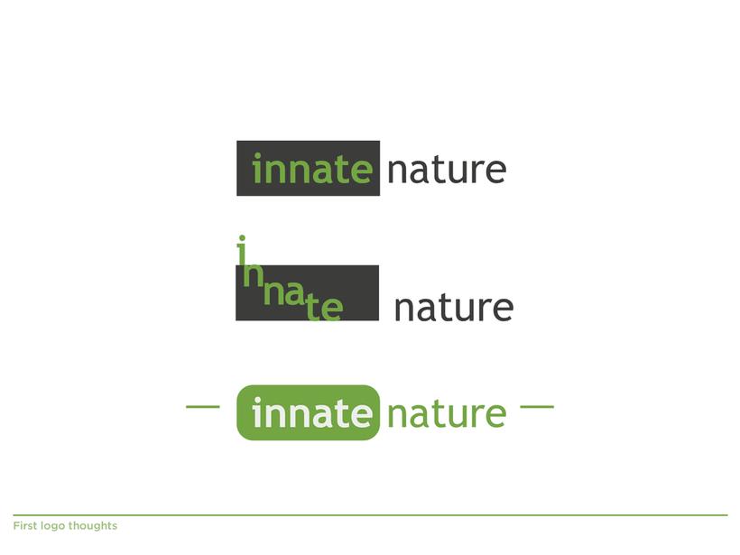 Innature - Branding & Packaging 6