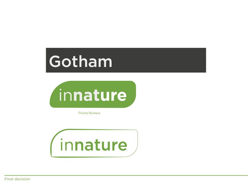 Innature - Branding & Packaging 10