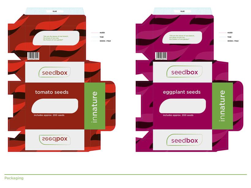 Innature - Branding & Packaging 12
