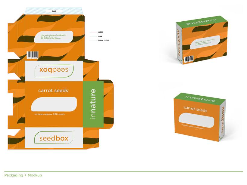 Innature - Branding & Packaging 13