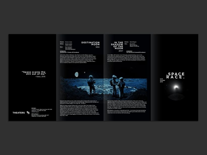 Space Race - BFI Festival 1