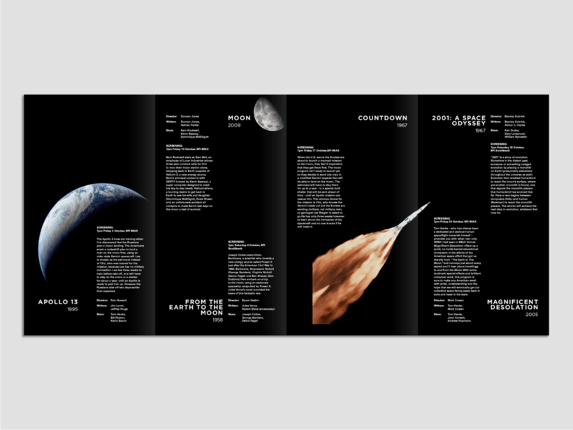 Space Race - BFI Festival 2