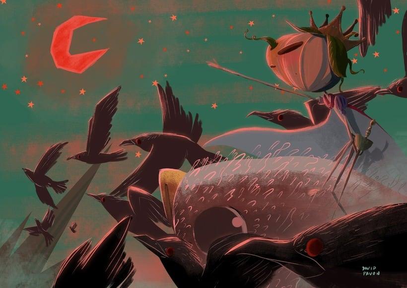 El rey calabaza -1