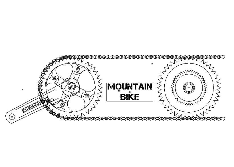 Proyecto Bike 0