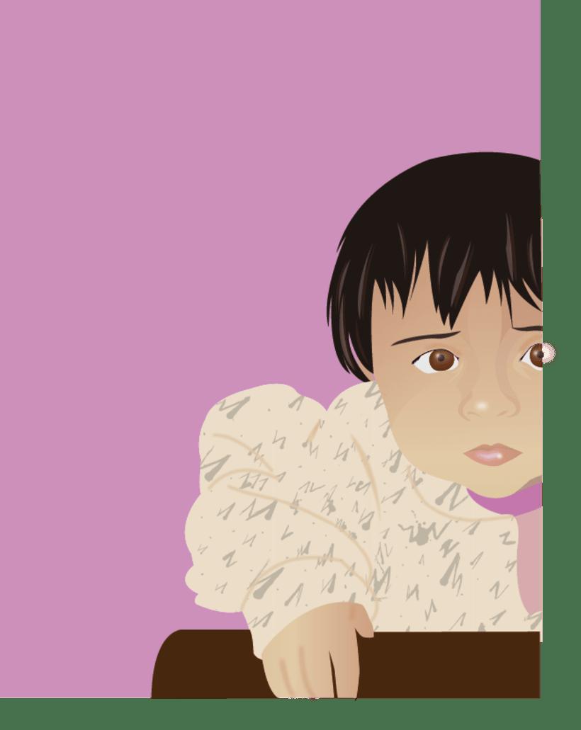 Proyectos de ilustracion en Adobe Ilustrator 0