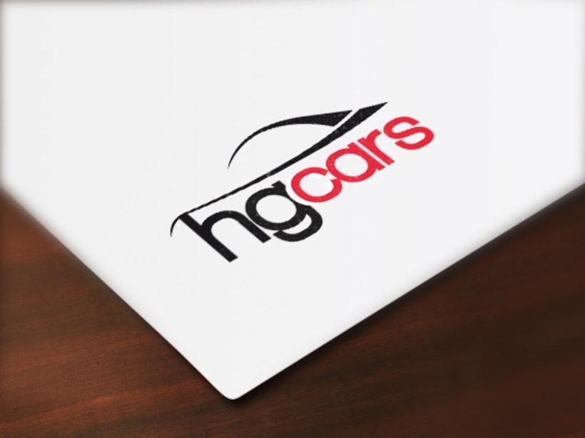 Hg cars -1