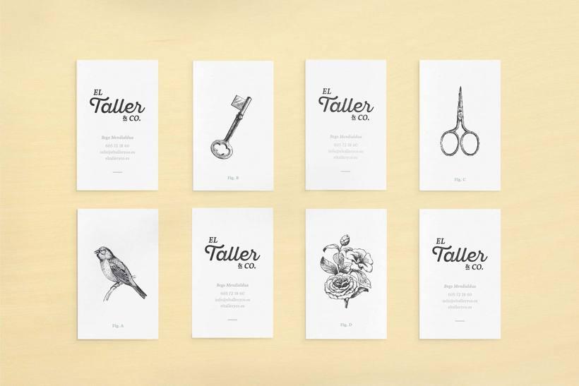 El Taller & Co. 3