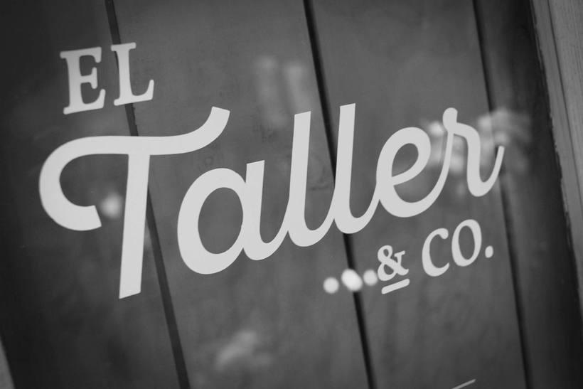 El Taller & Co. 4