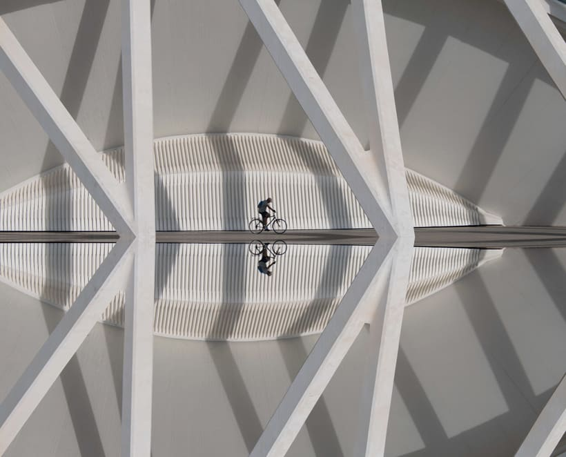 Segundo clasificado Moscow International Foto Awards (MIFA 2015) subcategoría  arquitectura -1