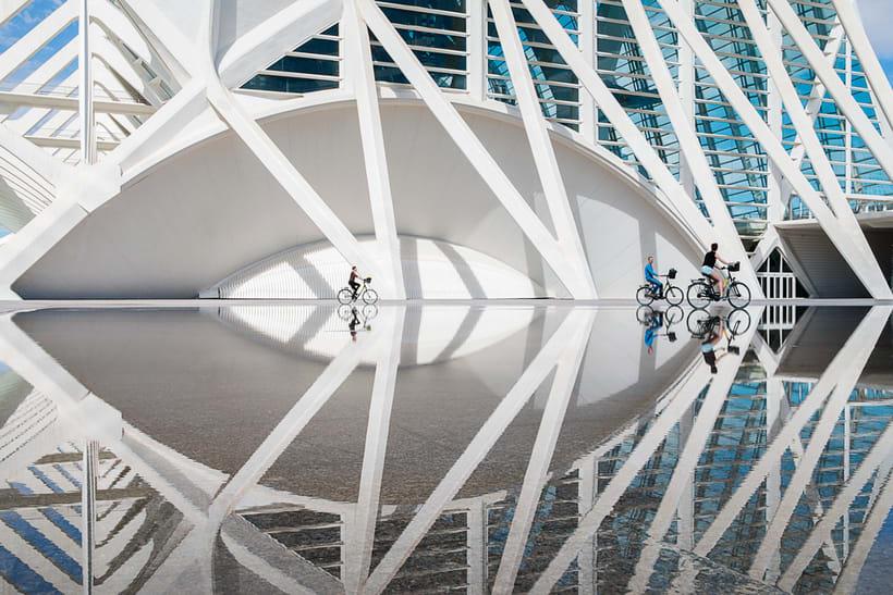 Segundo clasificado Moscow International Foto Awards (MIFA 2015) subcategoría  arquitectura 0
