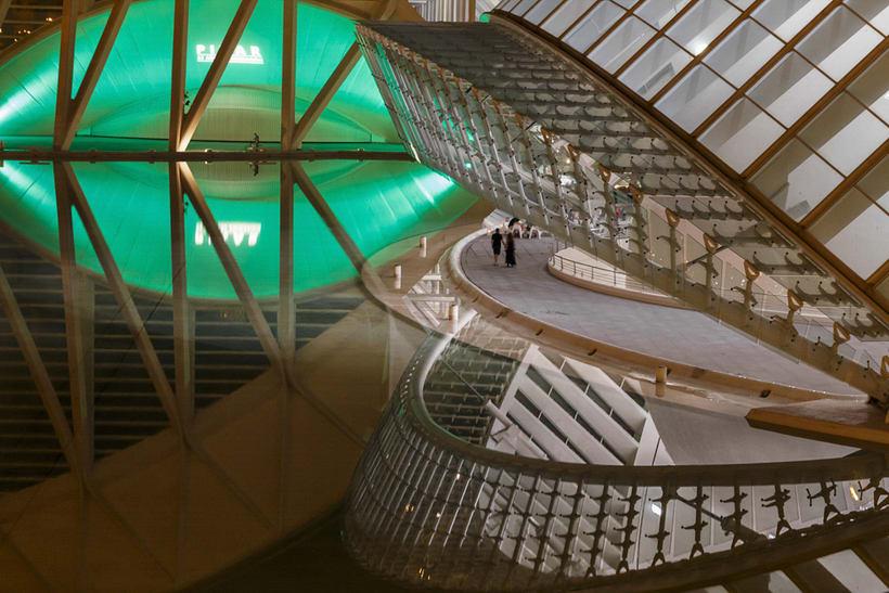 Segundo clasificado Moscow International Foto Awards (MIFA 2015) subcategoría  arquitectura 1