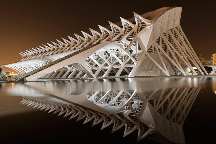 Segundo clasificado Moscow International Foto Awards (MIFA 2015) subcategoría  arquitectura 5
