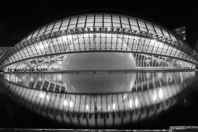 Segundo clasificado Moscow International Foto Awards (MIFA 2015) subcategoría  arquitectura 8