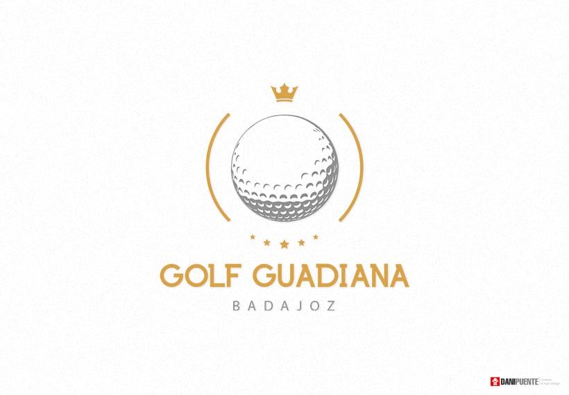 RESTYLING CORPORATIVO GOLF GUADIANA BADAJOZ 2