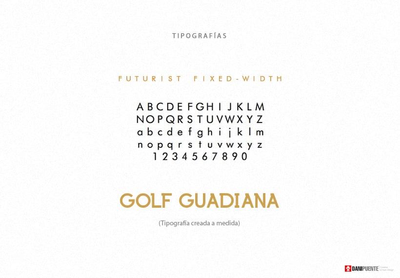 RESTYLING CORPORATIVO GOLF GUADIANA BADAJOZ 7
