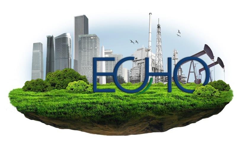 Branding | ECHO Auditorias ambientales 0