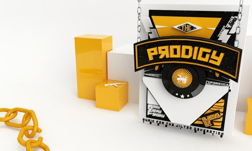 Tributo a Prodigy -1