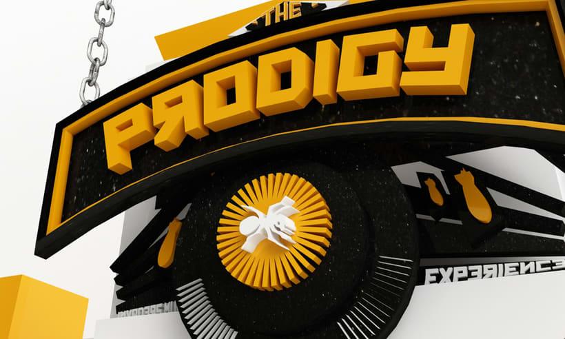 Tributo a Prodigy 0