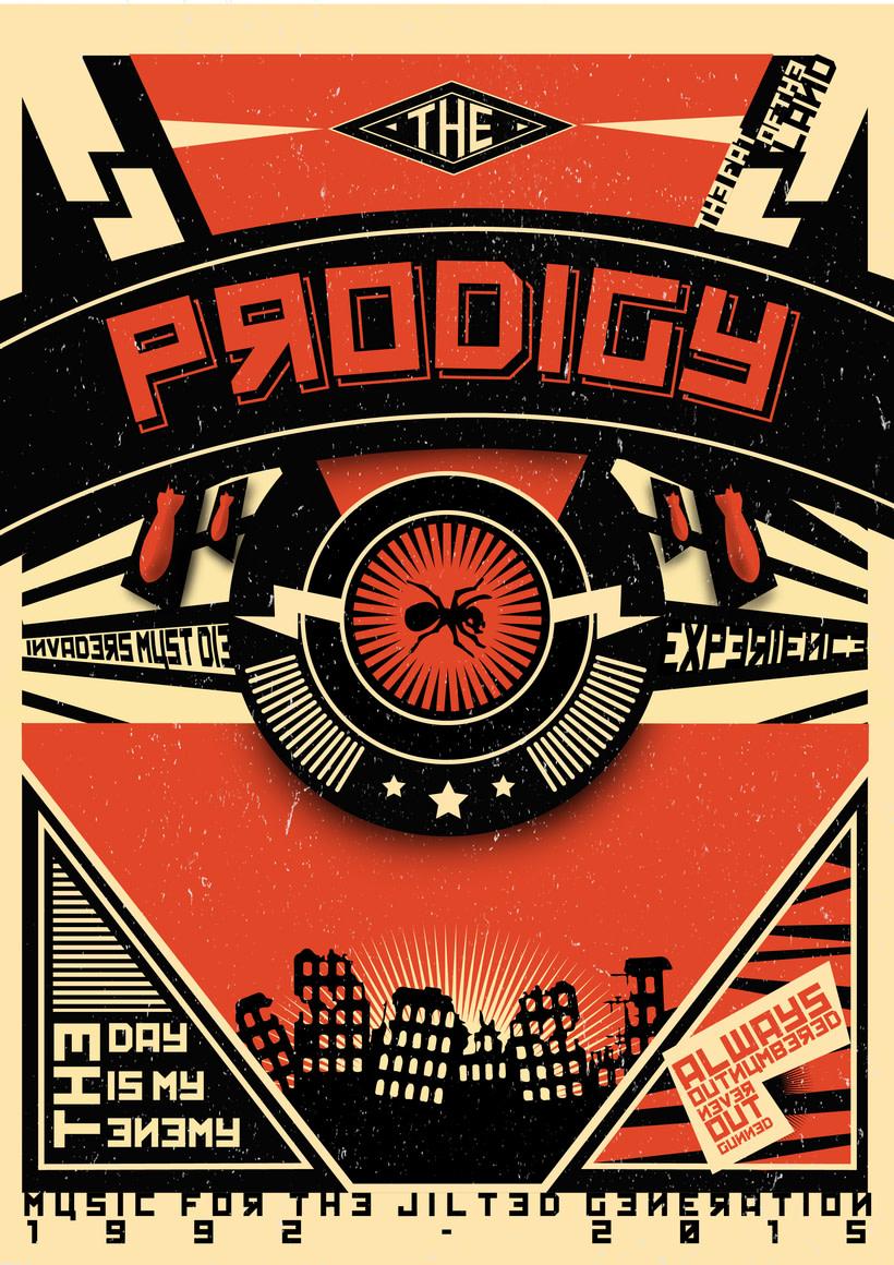 Tributo a Prodigy 2