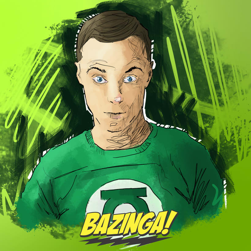 BAZINGAA! 0