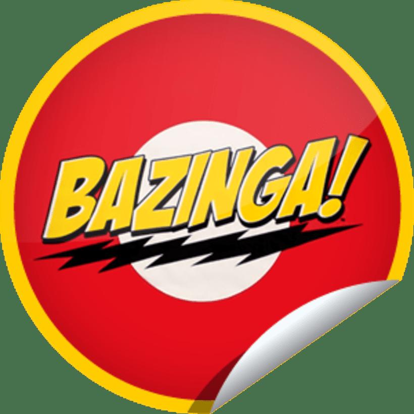 BAZINGAA! 2