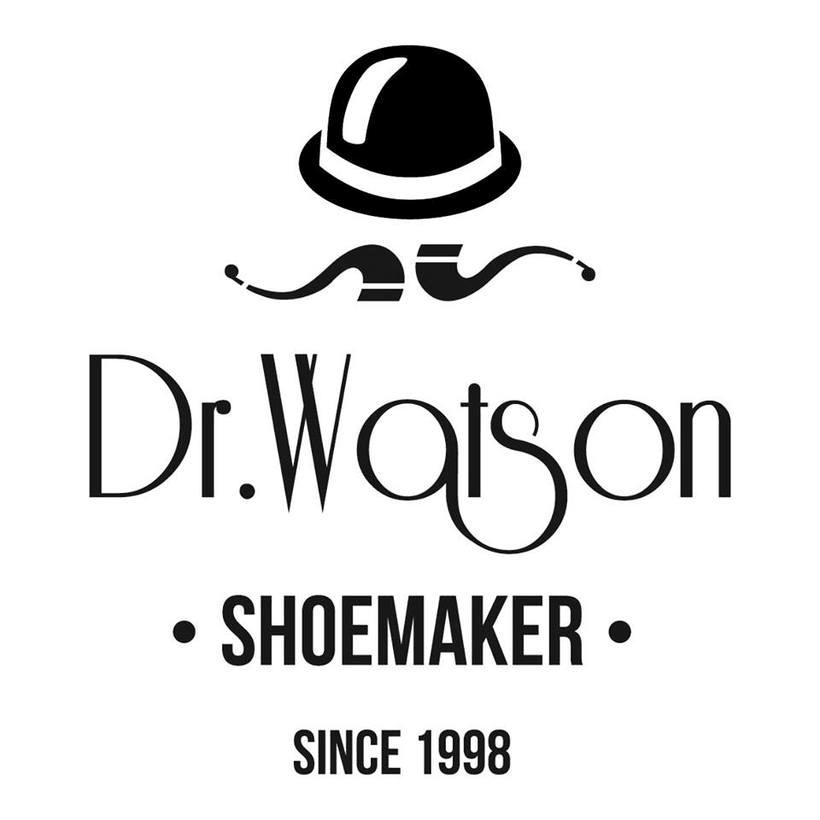 Dr. Watson Shoemaker -1