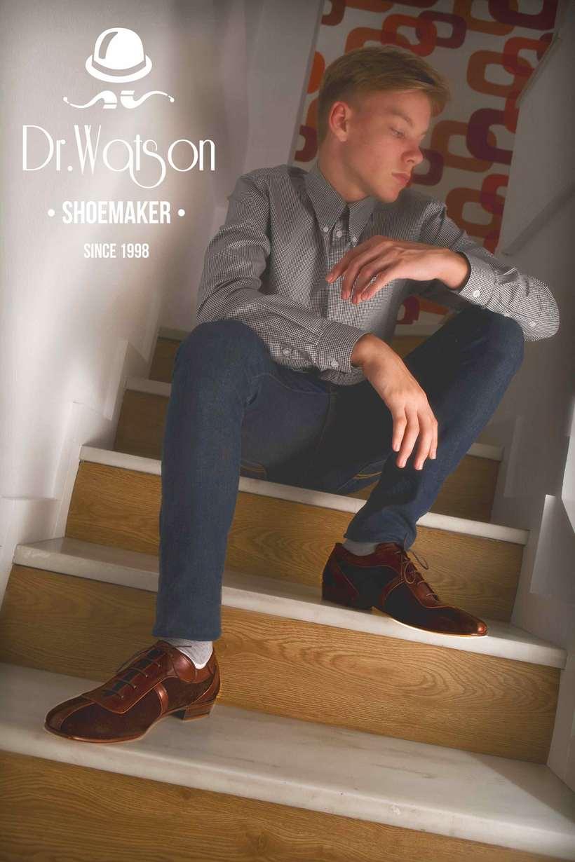 Dr. Watson Shoemaker 0