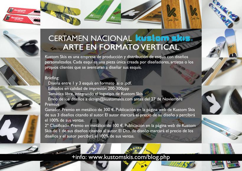 """primera edición del certamen """"Arte en formato vertical"""""""