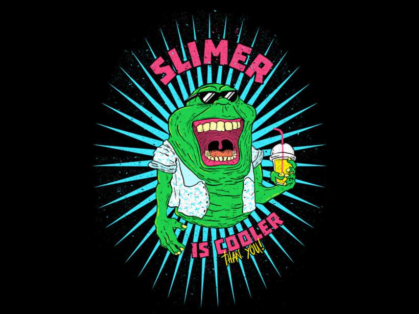 Trendy Slimer 0