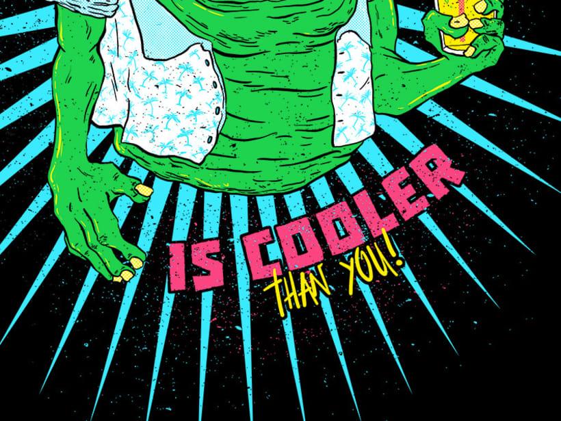 Trendy Slimer 1