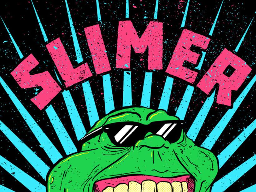 Trendy Slimer 2