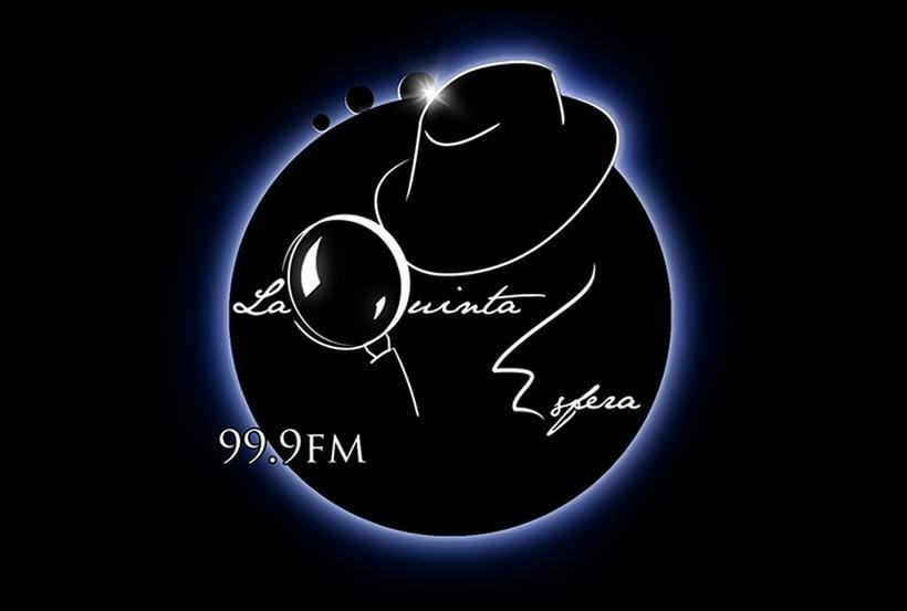 La Quinta Esfera - Logotipo 0