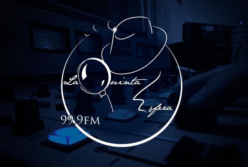 La Quinta Esfera - Logotipo 1