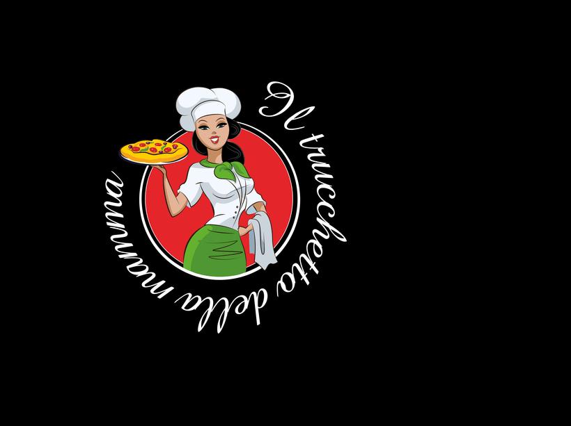 Logotipo Il Trucchetto della mamma -1