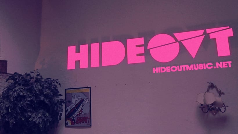 Hide Out 11