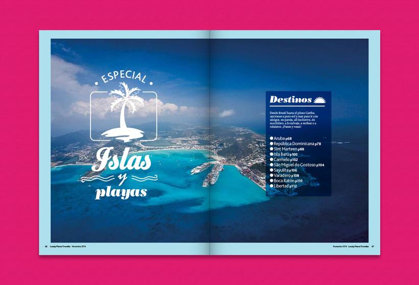 Editorial | Puestas tipográficas y diagramación 5