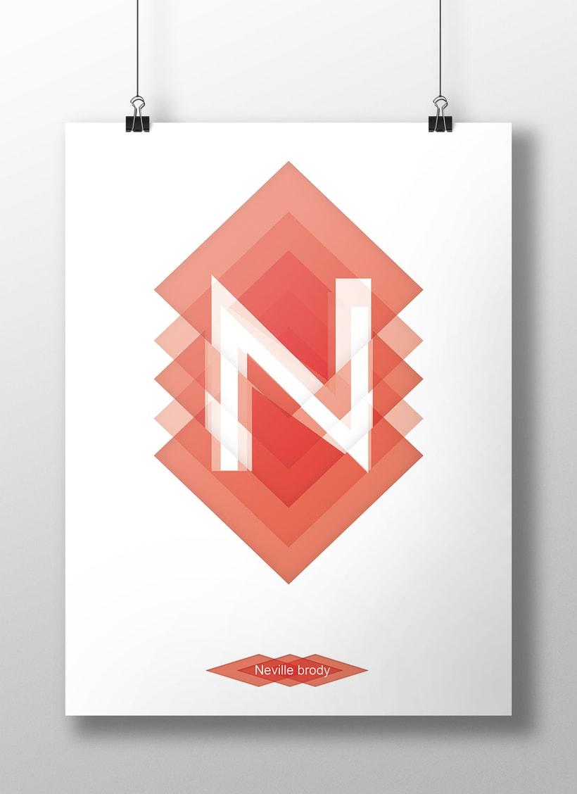 Cubiertas tipográficas  3