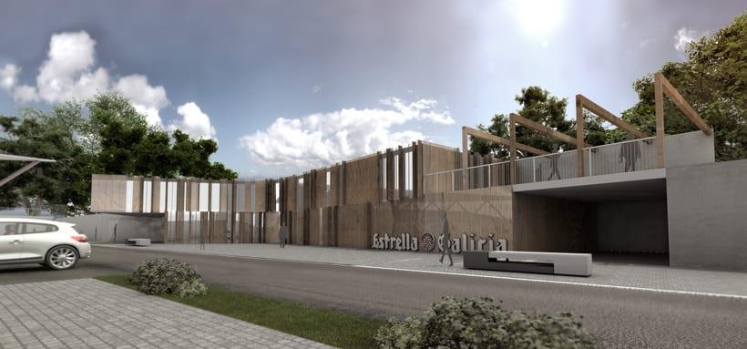Architecture 3D _ Project & Design -1