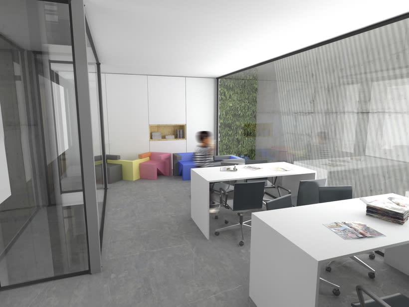 Architecture 3D _ Project & Design 0