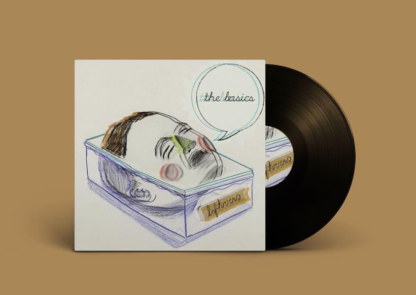 The basics vinyl. 2