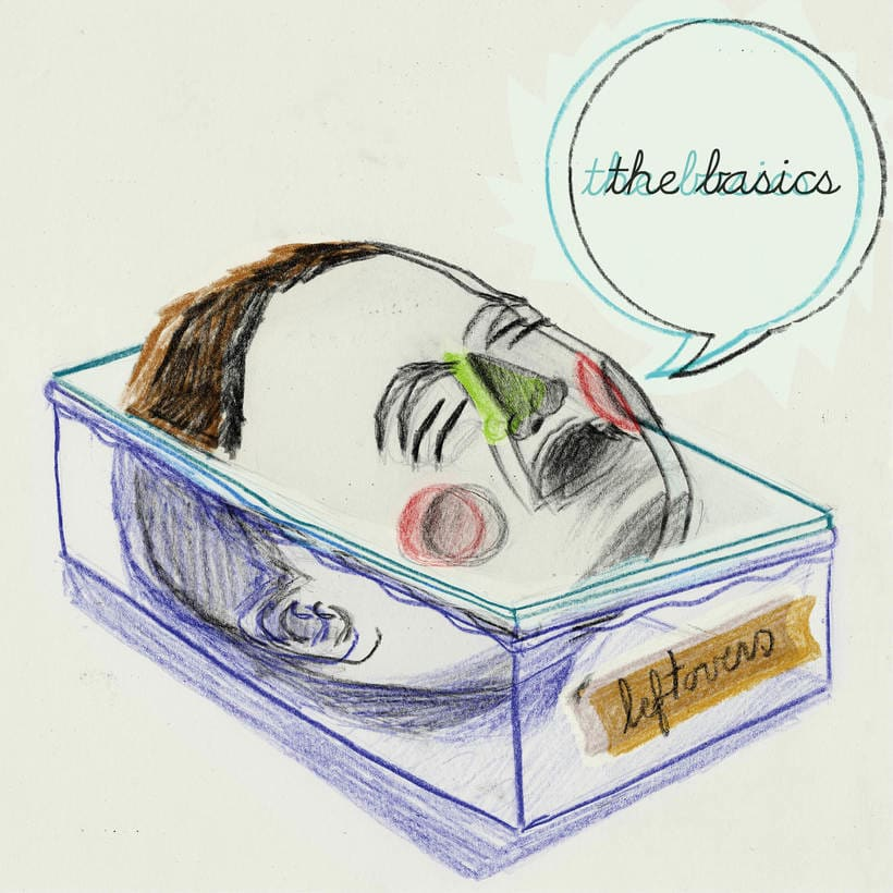 The basics vinyl. 1